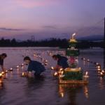 Vacances en Thaïlande